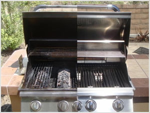 Brea CA BBQ Cleaning and Repair
