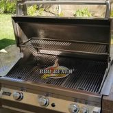 AFTER BBQ Renew Cleaning & Repair in Beaumont 4-17-2019