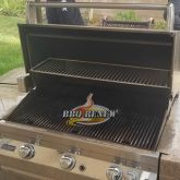 BEFORE BBQ Renew Cleaning & Repair in Beaumont 4-17-2019