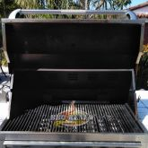 BEFORE BBQ Renew Cleaning in San Clemente 4-10-2019