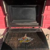 BEFORE BBQ Renew Cleaning & Repair in Dana Point 4-17-2019