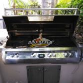 BEFORE BBQ Renew Cleaning & Repair in Huntington Beach 4-16-2019