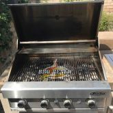 BEFORE BBQ Renew Cleaning in Yorba Linda 4-15-2019