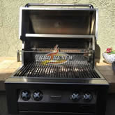 AFTER BBQ Renew Cleaning & Repair in Huntington Beach 3-9-2016