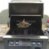 BEFORE BBQ Renew Cleaning & Repair in Huntington Beach 3-9-2016